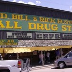 Hospitality turns Wall Drug into key tourist stop on trip