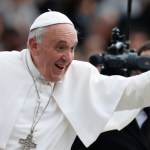Blueprint for evangelization: Pope Francis' 'The Joy of the Gospel'
