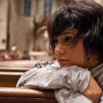 'Gimme Shelter' an outcry to help young women