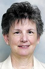 Sharon Tomlin