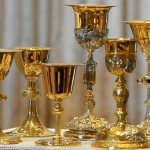 New priests share the stories of their chalices