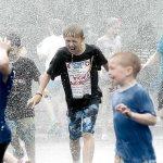 Totus Tuus camp makes a splash with kids