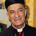 Maronite Catholic patriarch to visit Twin Cities