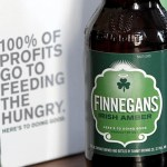 A good beer: Finnegans celebrates 15 years of feeding the hungry