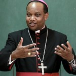 Kitui archbishop visits archdiocese during cold week