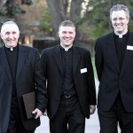 Bismarck diocese priest named to succeed Msgr. Callaghan as seminary rector