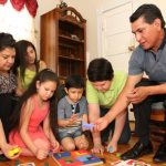 Trials teach immigrant family to lean on each other