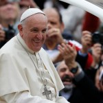 Pope Francis' Mass to include music of Father Joncas