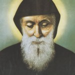 St. Sharbel relics coming to Maronite churches