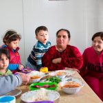 Christmas comes with pain but hope for displaced families in Iraq