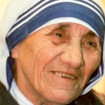 Mercy, poor at center of Blessed Teresa's canonization events