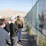 Pope's visit to border expected to highlight church's outreach to poor
