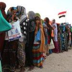 Number of refugees, displaced people at highest since World War II