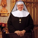 EWTN says foundress Mother Angelica remains in 'delicate' condition