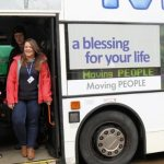 Every Saturday, the Mercy Bus brings lapsed Catholics to confession