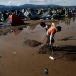 Crisis compounded: Migrants stranded in Greece as EU nations say 'no'