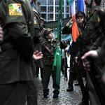Easter Rising – Insurrection marked beginning of modern Irish Republic