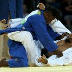 U.N. Refugee Olympic team: 'The victory scream of all refugees'