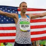 Olympian known as honest, compassionate competitor motivated by faith