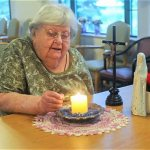 Minnesota woman lit prayer candle daily for 27 years for Jacob Wetterling
