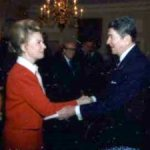 Phyllis Schlafly dies; Catholic woman supported conservative causes