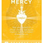 'Moved by Mercy' is theme of Respect Life Month, yearlong observance