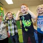 Catholic school pre-K programs fuel enrollment growth