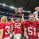 Benilde-St. Margaret's rallies to win first Class 4A Prep Bowl