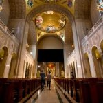 Mosaic for Trinity Dome seen as 'crowning jewel' for national shrine