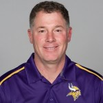 Vikings' Pat Shurmur a committed Catholic