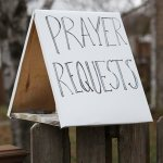 Prayer box taps into spiritual hunger