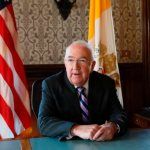 Faith and diplomacy: Hackett reflects on role as U.S. envoy to Vatican