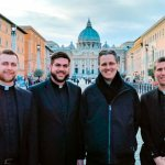 St. Paul Seminary course aims to turn future priests into 'fishermen'