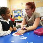 Three urban Catholic schools partner for long-term success