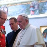 Vatican backs papal commission investigating Order of Malta