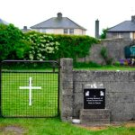 Irish commission finds human remains at former Church-run home