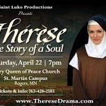 St. Thérèse drama coming to Rogers parish