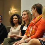 Behold retreat focuses on young women's engagement in homes, parishes and public square