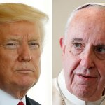 Search for common ground will be key to pope's meeting with Trump