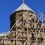 Church interior restorer advises exterior upkeep