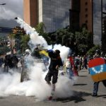Venezuela risks becoming Caribbean 'North Korea,' former leaders say