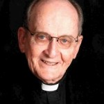 Catholic higher ed leader Father Stromberg dies