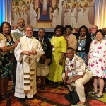 Catholics to meet at Basilica following National Black Catholic Congress