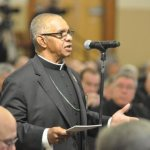 Engage young adults, support Black Lives Matter, bishops told