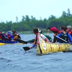 Canada's Jesuits, indigenous hope canoe trip can foster reconciliation