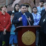 Archbishop Hebda, Sen. Klobuchar ask Congress to help 'Dreamers'