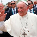 Bruised, not broken: Pope encourages Colombians to pursue peace