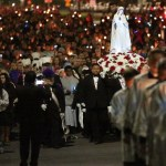 Quarter-mile long Fatima rosary procession graces St. Paul