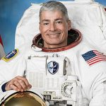 Son's space station stint evokes St. Hubert parishioners' anxiety, pride