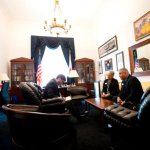 Dreamers top priority for Hispanic ministry directors during Hill visits